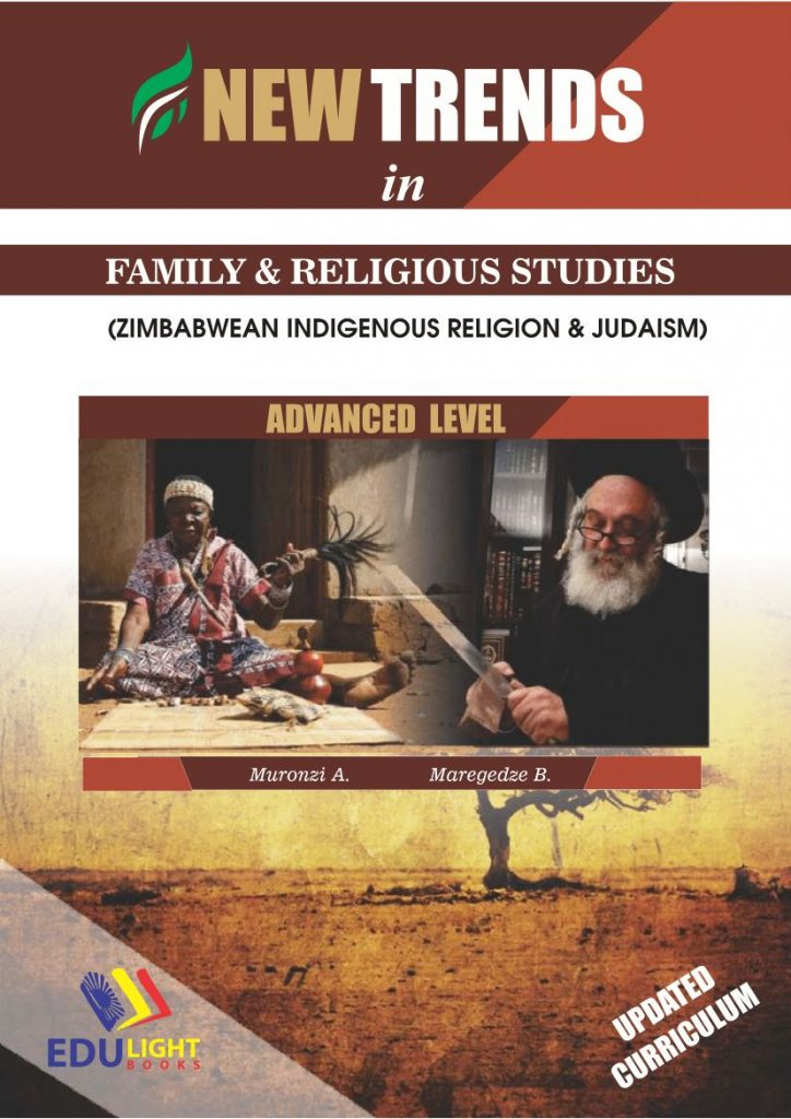 New Trends In Family & Religious Studies A Level