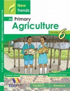 New Trends in Primary Agriculture Grade 6