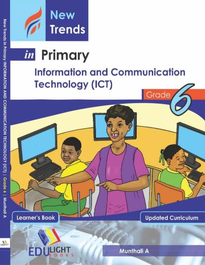 New Trends in Primary Information and Communication Technology (ICT)