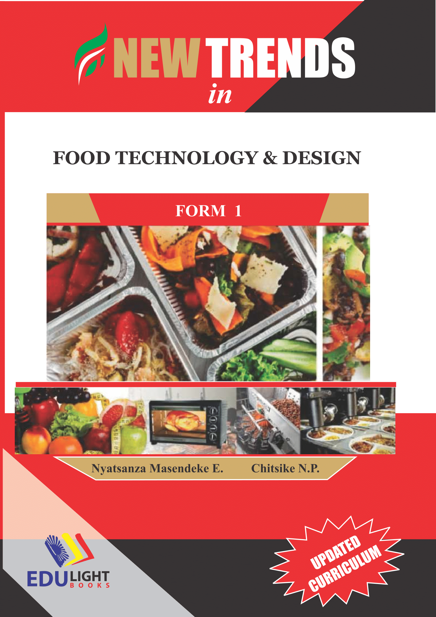 Food Technology and Design
