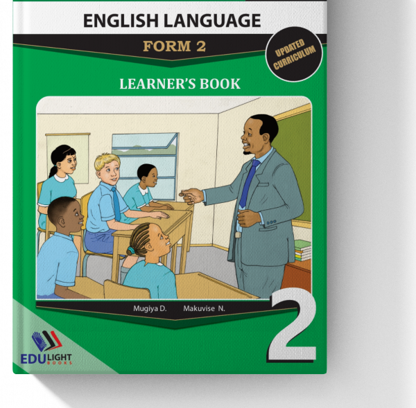 New Trends in English Language Book 2