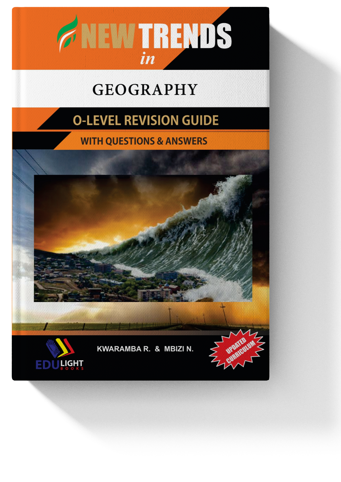 New Trends in Geography O Level Revision Guide