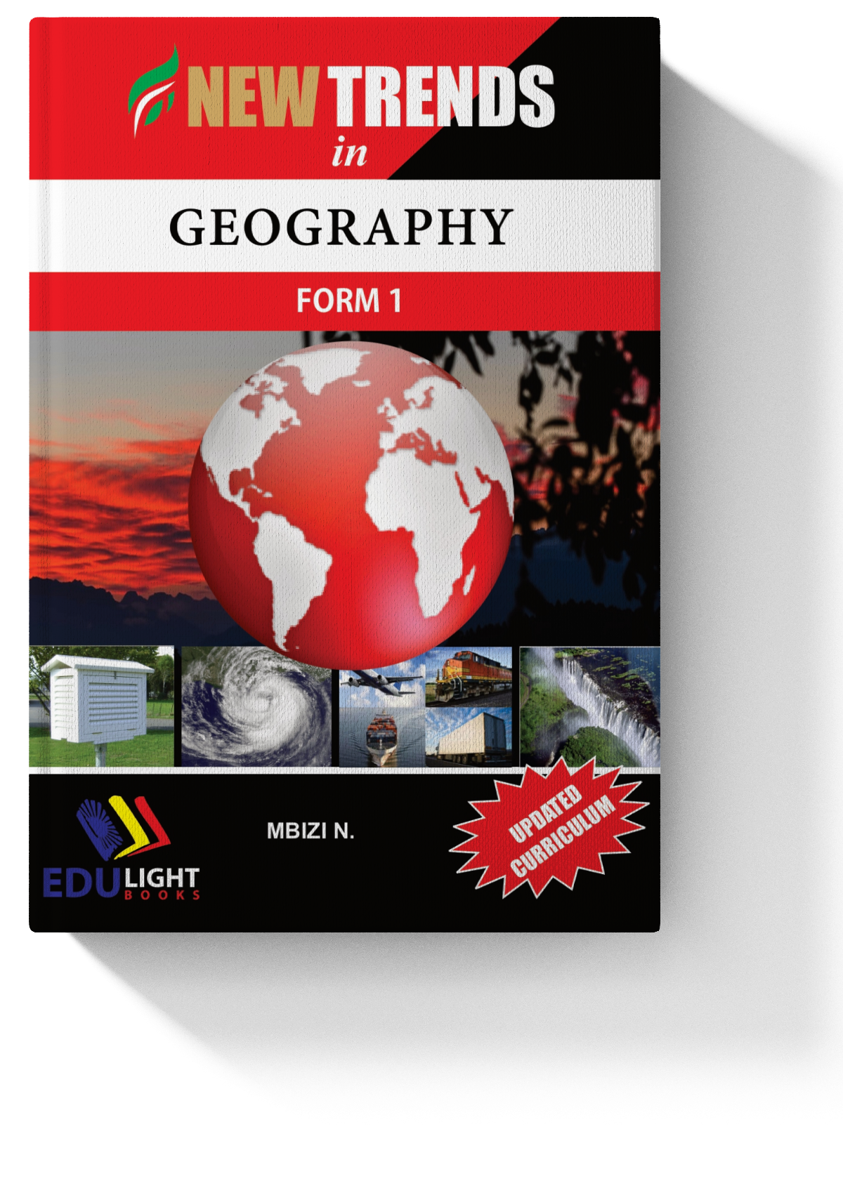 New Trends in Geography Form 1
