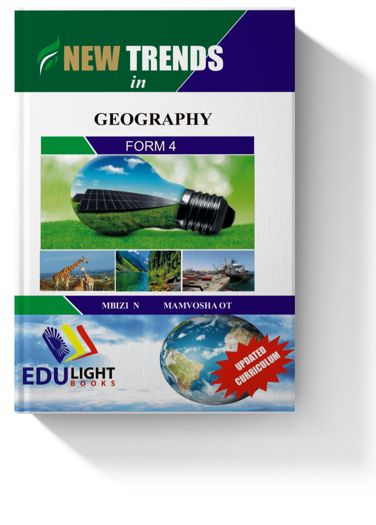 New Trends in Geography Form 4