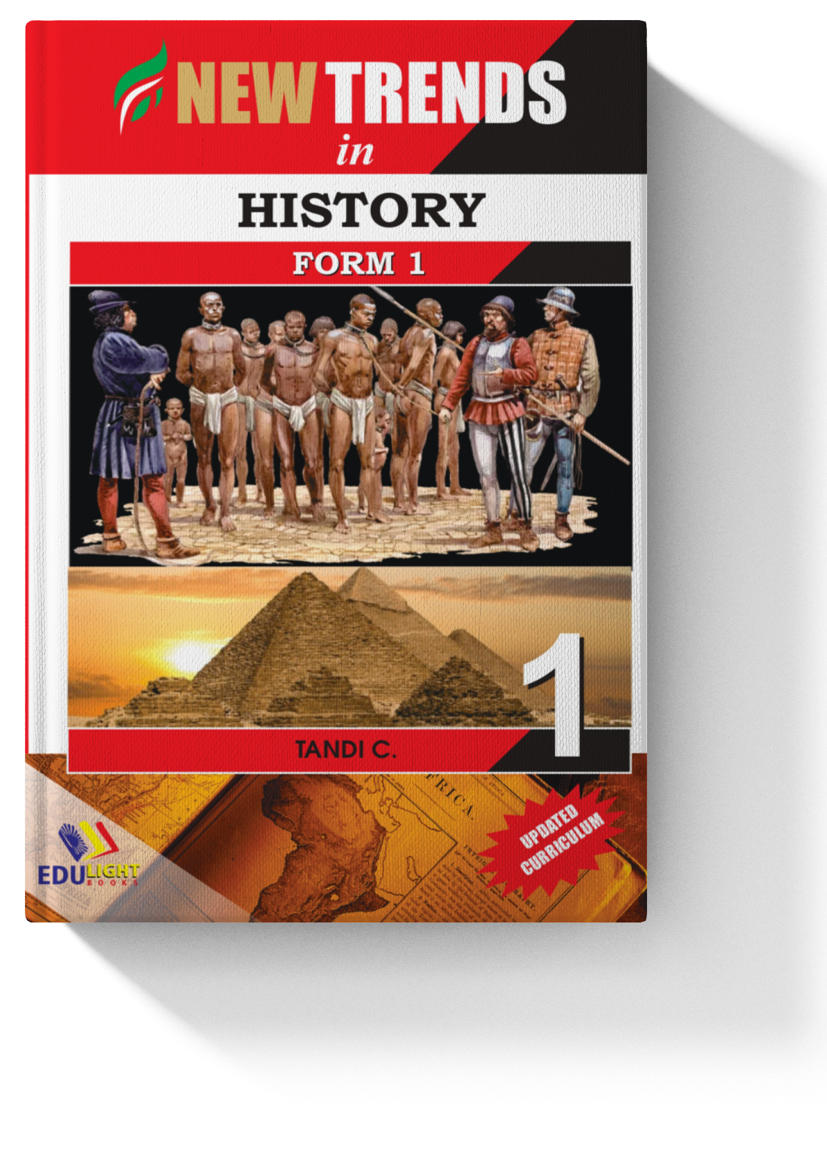 New Trends in History LB Form 1