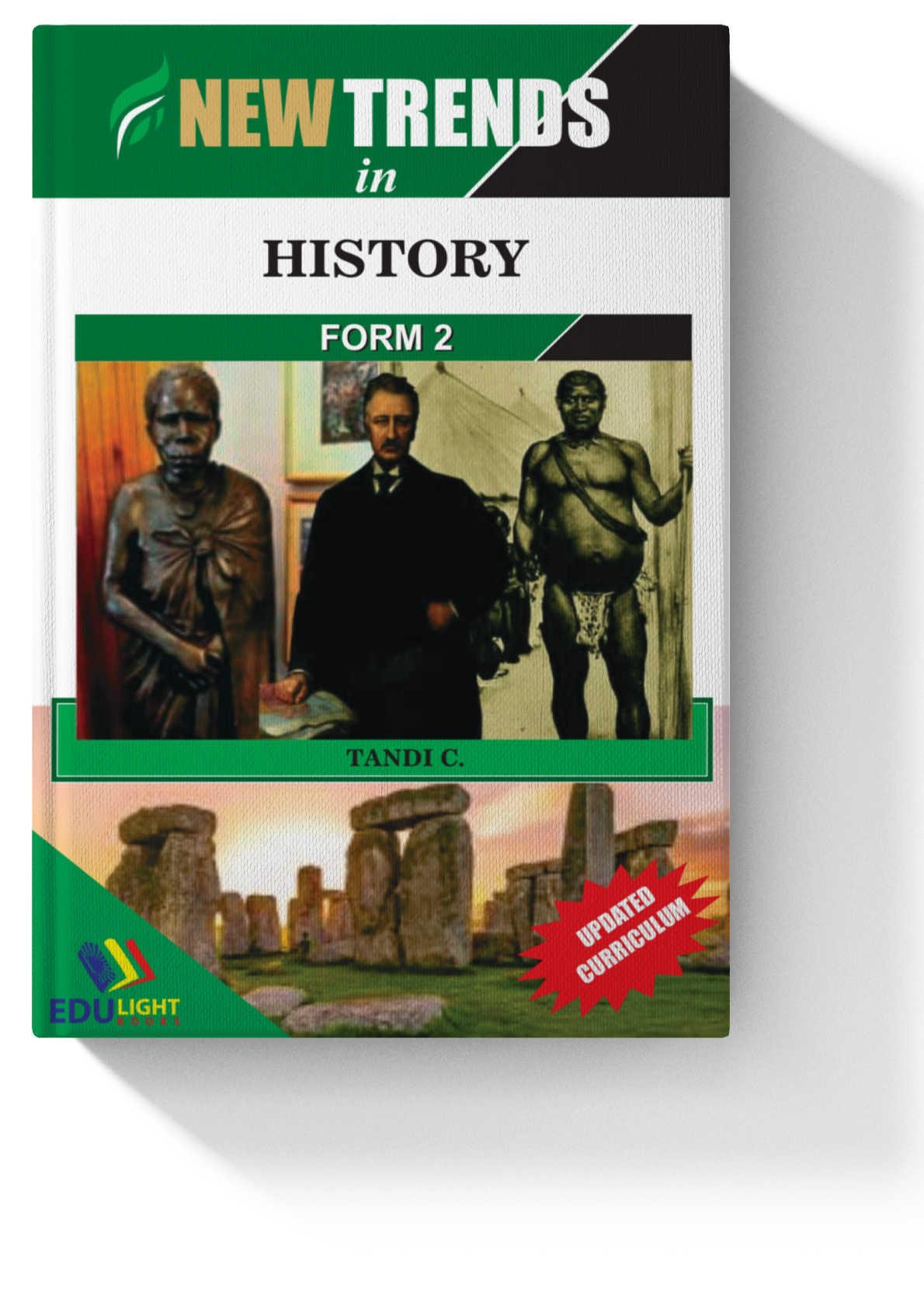 New Trends in History LB Form 2